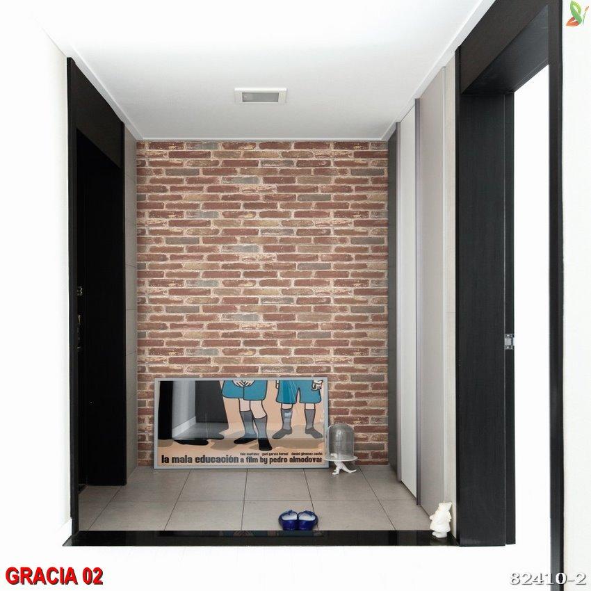 GRACIA 02 - Gracia 02