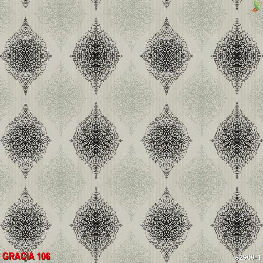 GRACIA 106 - Gracia 106