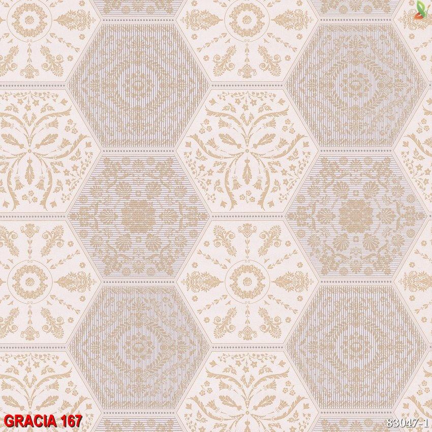 GRACIA 167 - Gracia 167