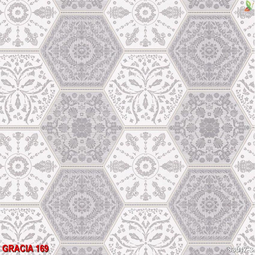 GRACIA 169 - Gracia 169