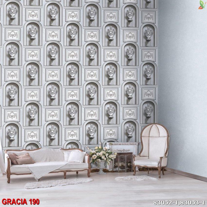 GRACIA 190 - Gracia 190