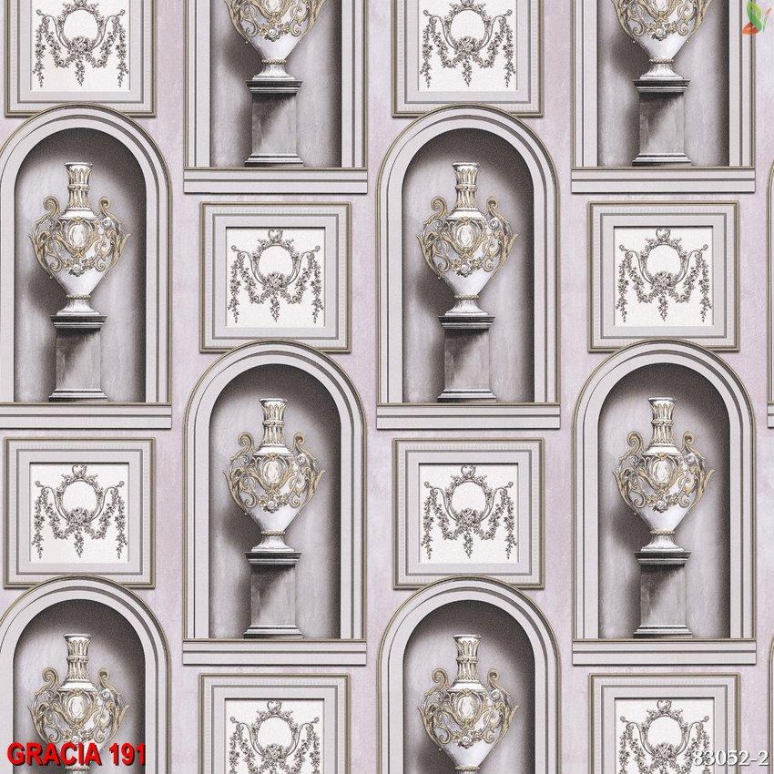 GRACIA 191 - Gracia 191