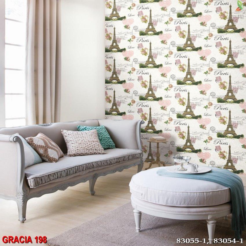 GRACIA 198 - Gracia 198