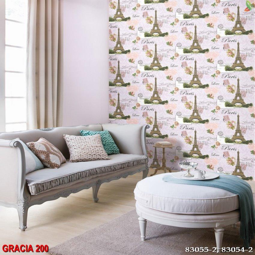 GRACIA 200 - Gracia 200