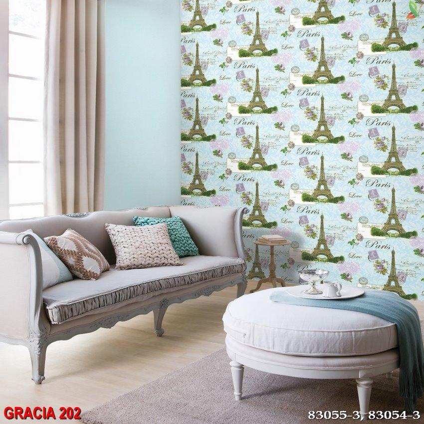 GRACIA 202 - Gracia 202