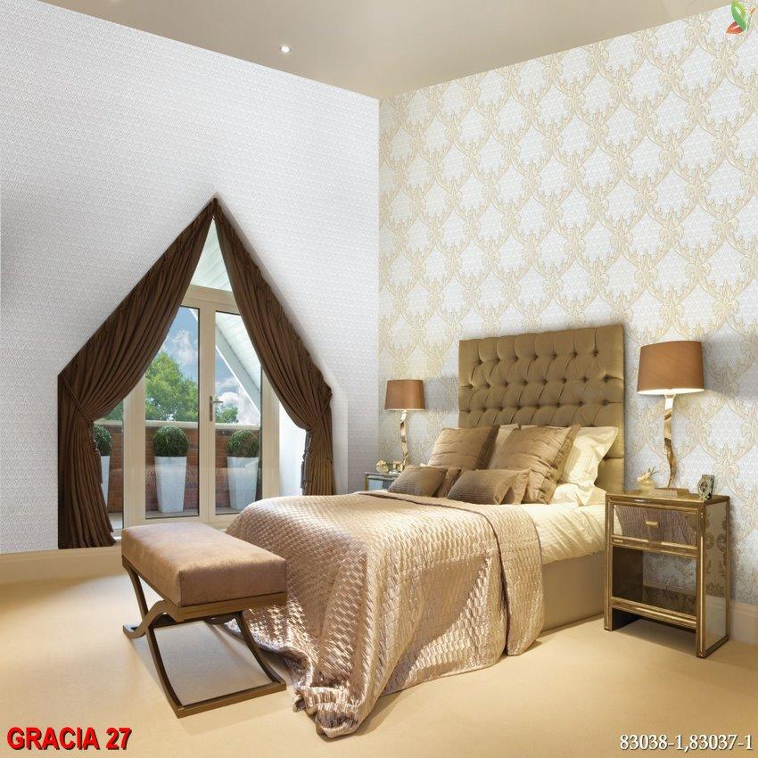 GRACIA 27 - Gracia 27