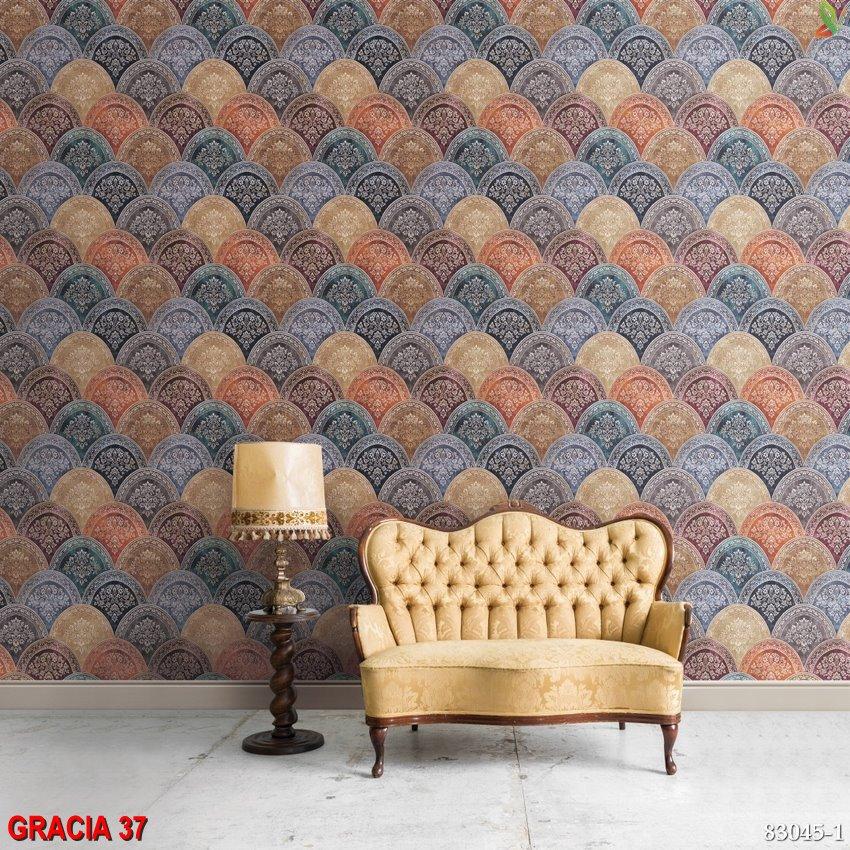 GRACIA 37 - Gracia 37