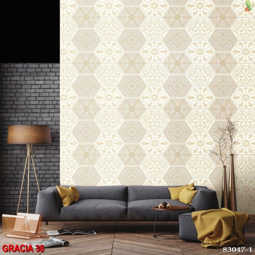 GRACIA 38 - Gracia 38
