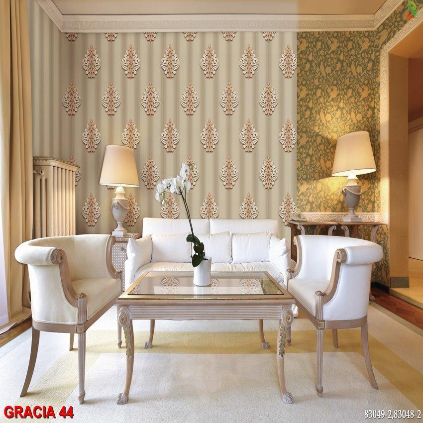 GRACIA 44 - Gracia 44