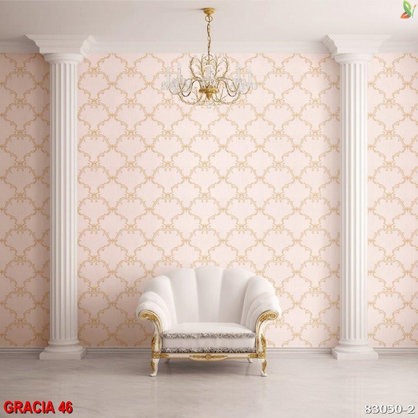 GRACIA 46 - GRACIA 46