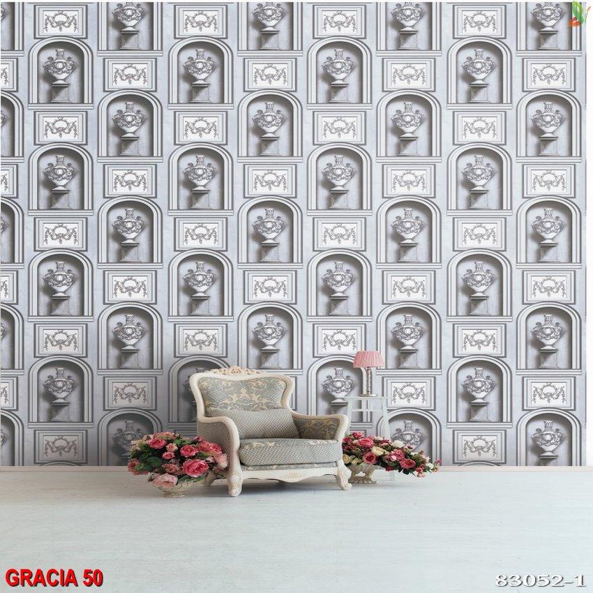 GRACIA 50 - Gracia 50