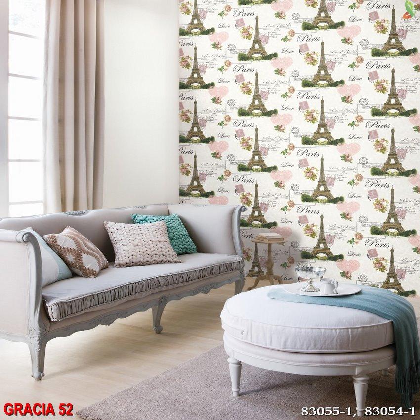 GRACIA 52 - Gracia 52
