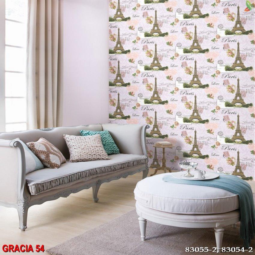 GRACIA 54 - Gracia 54