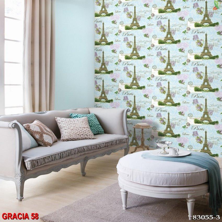GRACIA 58 - Gracia 58