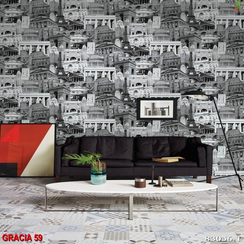 GRACIA 59 - Gracia 59