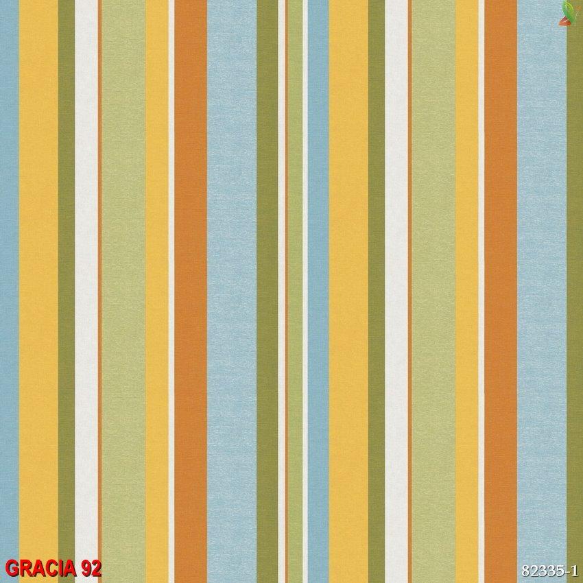GRACIA 92 - Gracia 92
