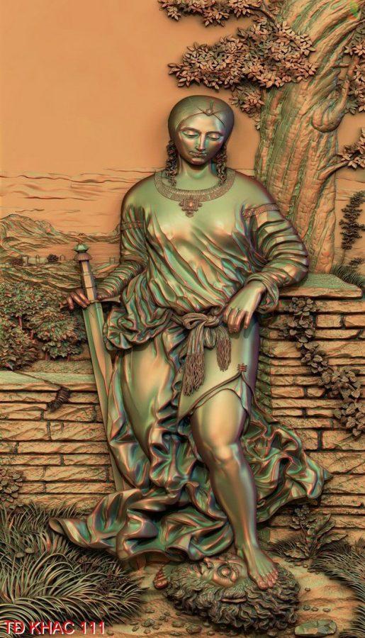 TÐ Khac 111 515x900 - Tranh điêu khắc TÐ Khac 111