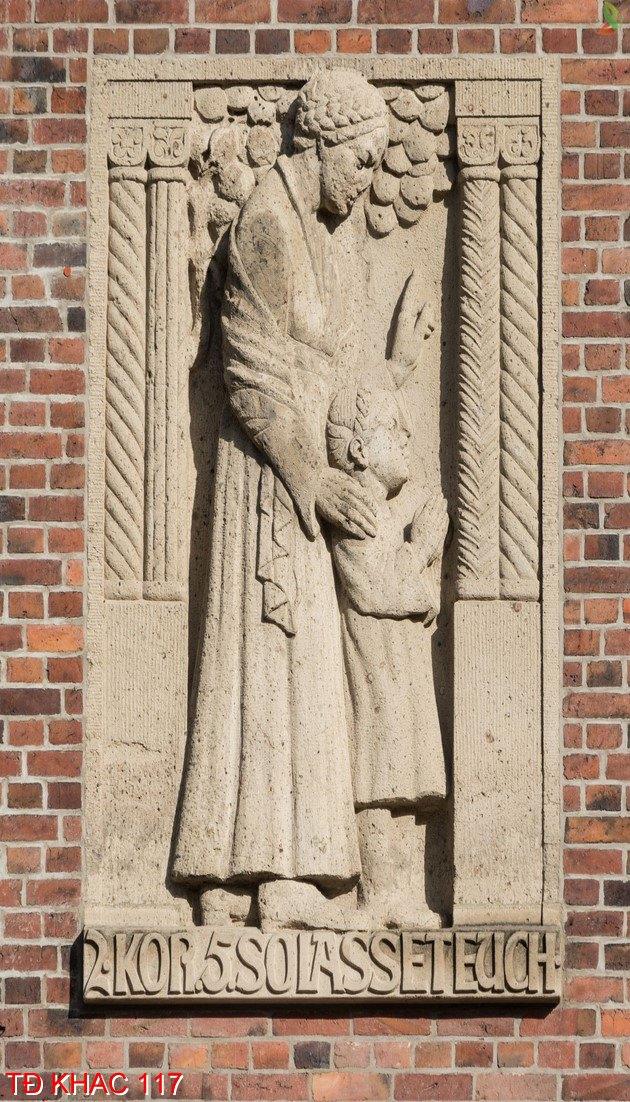 TÐ Khac 117 - Tranh điêu khắc TÐ Khac 116