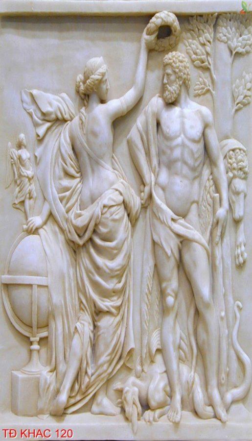 TÐ Khac 120 515x900 - Tranh điêu khắc TÐ Khac 120