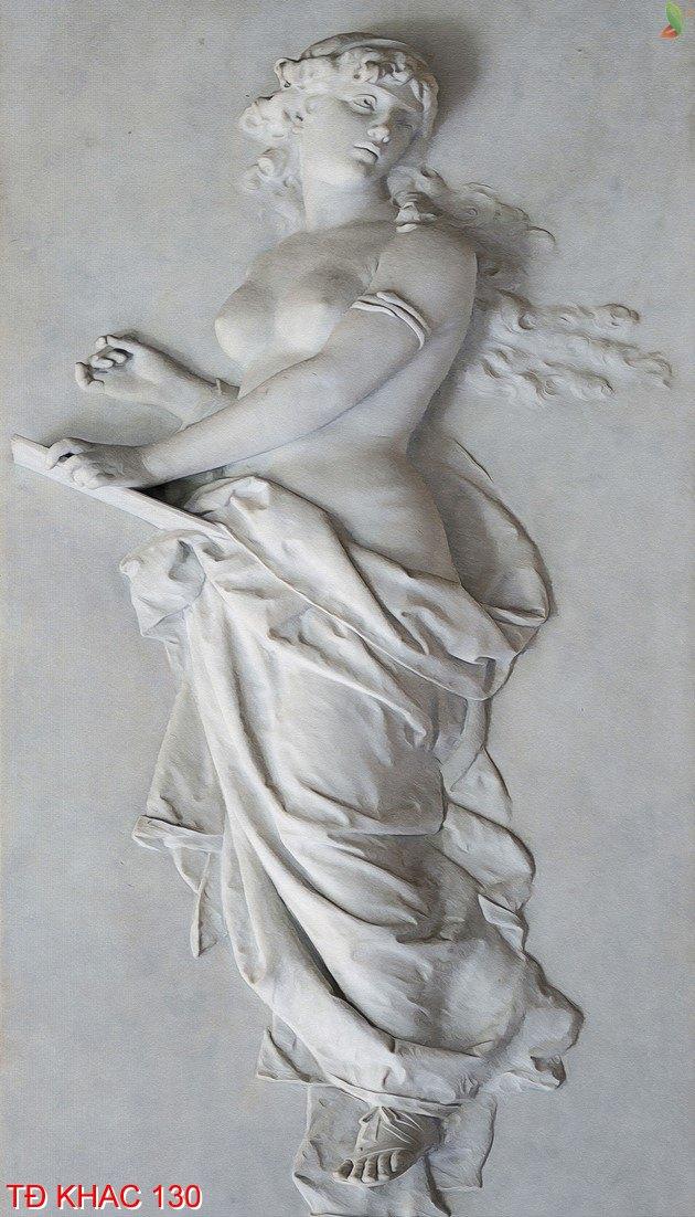 TÐ Khac 130 - Tranh điêu khắc TÐ Khac 130