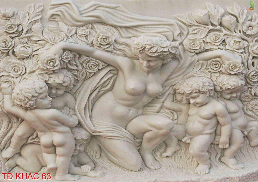 TÐ Khac 63 - Tranh điêu khắc TÐ Khac 63