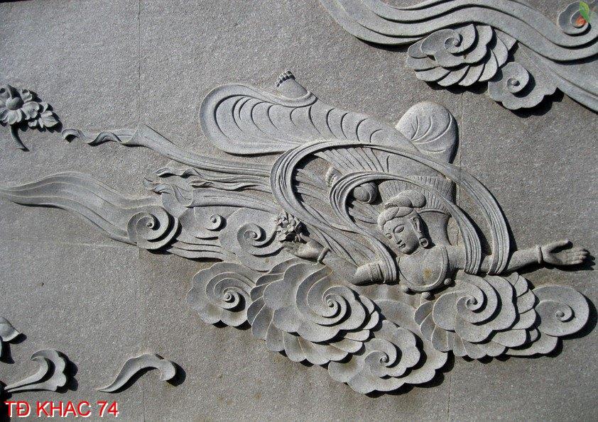 TÐ Khac 74 - Tranh điêu khắc TÐ Khac 74