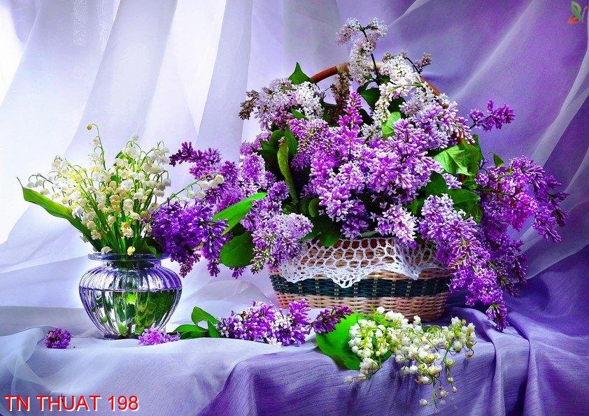 TN Thuat 198 - Tranh nghệ thuật TN Thuat 198