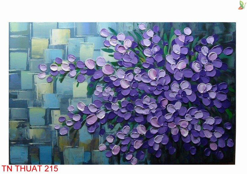 TN Thuat 215 - Tranh nghệ thuật TN Thuat 215