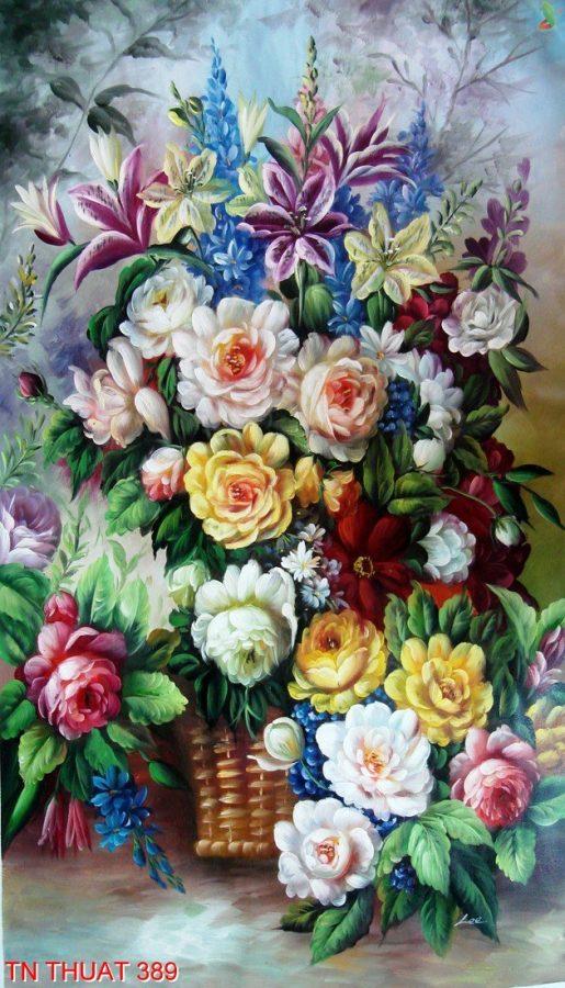 TN Thuat 389 515x900 - Tranh nghệ thuật TN Thuat 389