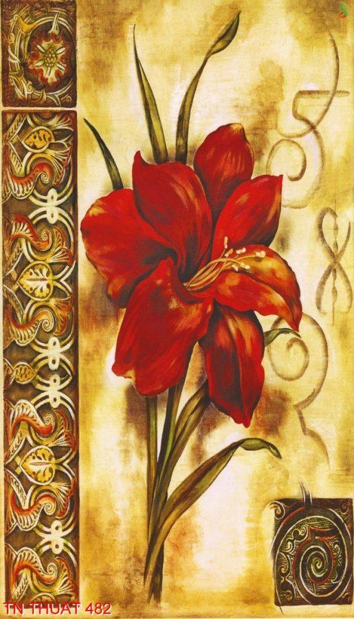 TN Thuat 482 515x900 - Tranh nghệ thuật TN Thuat 482