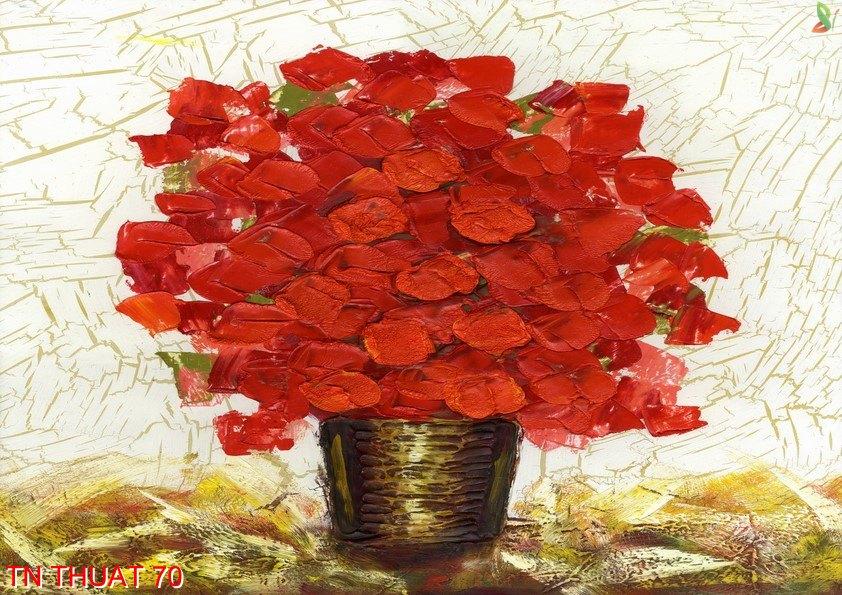 TN Thuat 70 - Tranh nghệ thuật TN Thuat 70