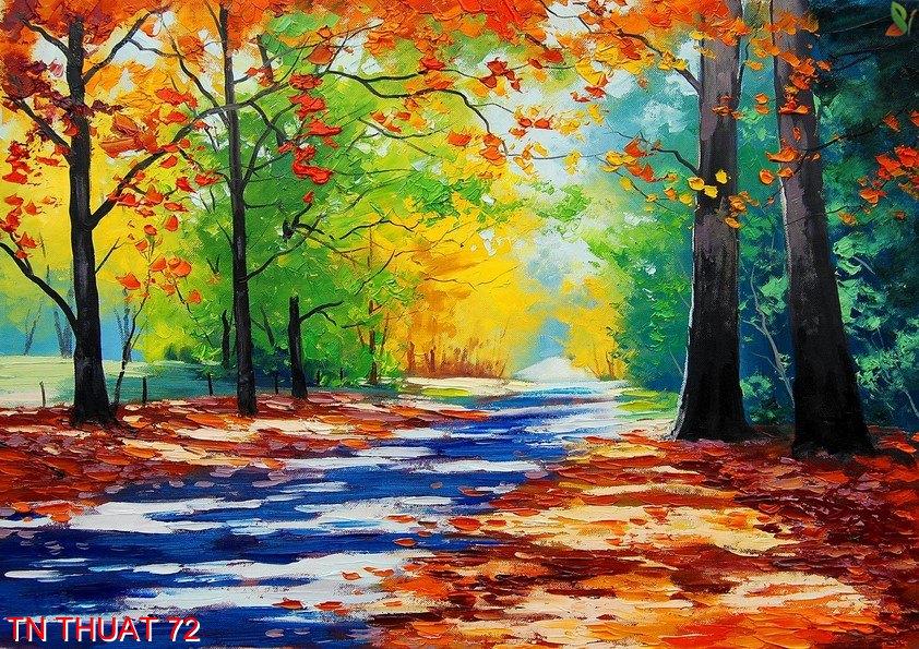 TN Thuat 72 - Tranh nghệ thuật TN Thuat 72