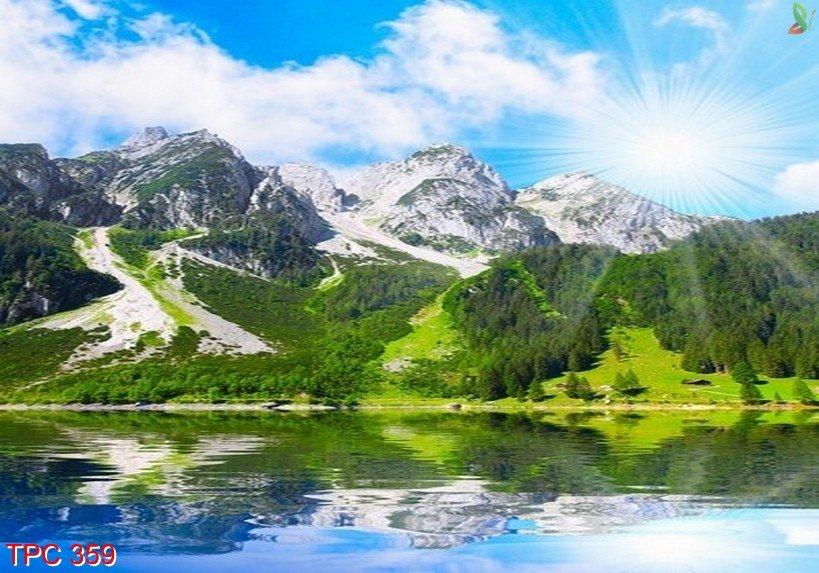 Tranh phong cảnh 359