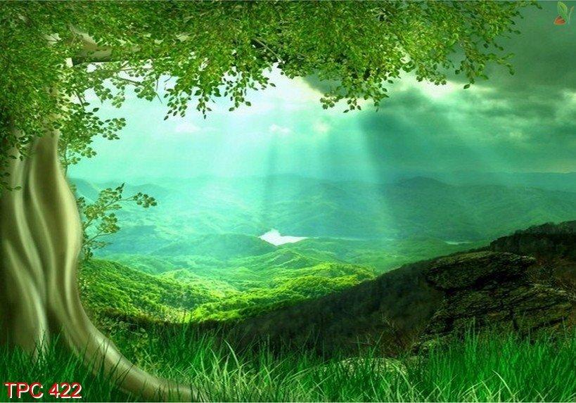 Tranh phong cảnh 422