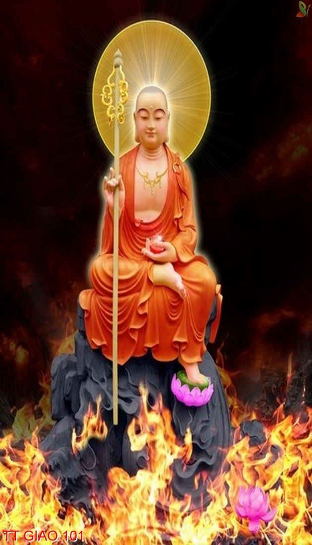 TT Giao 101 - Tranh tôn giáo TT Giao 101'