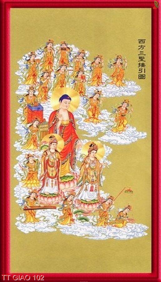 TT Giao 102 515x900 - Tranh tôn giáo TT Giao 102