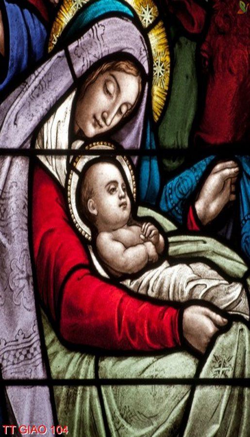 TT Giao 104 515x900 - Tranh tôn giáo TT Giao 104