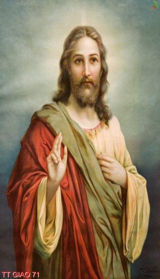 TT Giao 71 515x900 - Tranh tôn giáo TT Giao 71