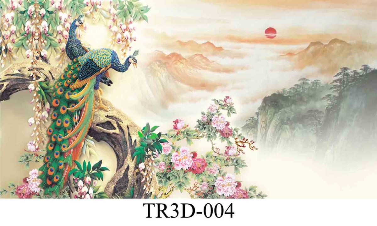 004 1200x720 - Tranh hồ cá TR3D-004