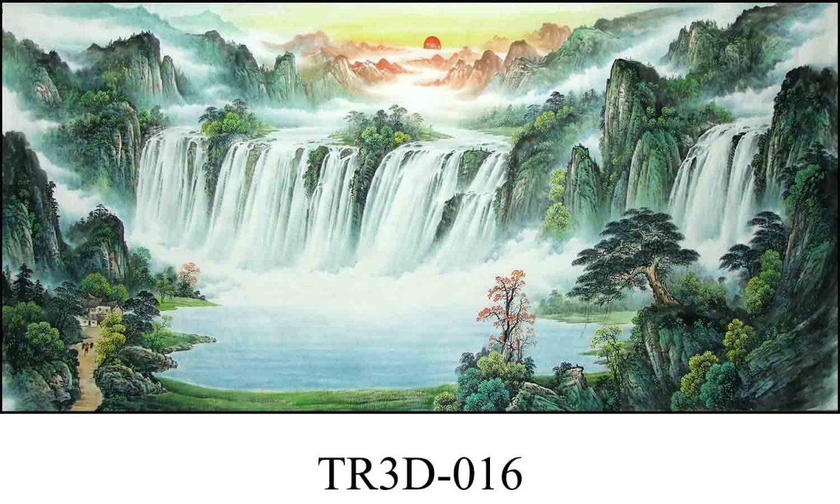 016 1200x720 - Tranh hồ cá TR3D-016
