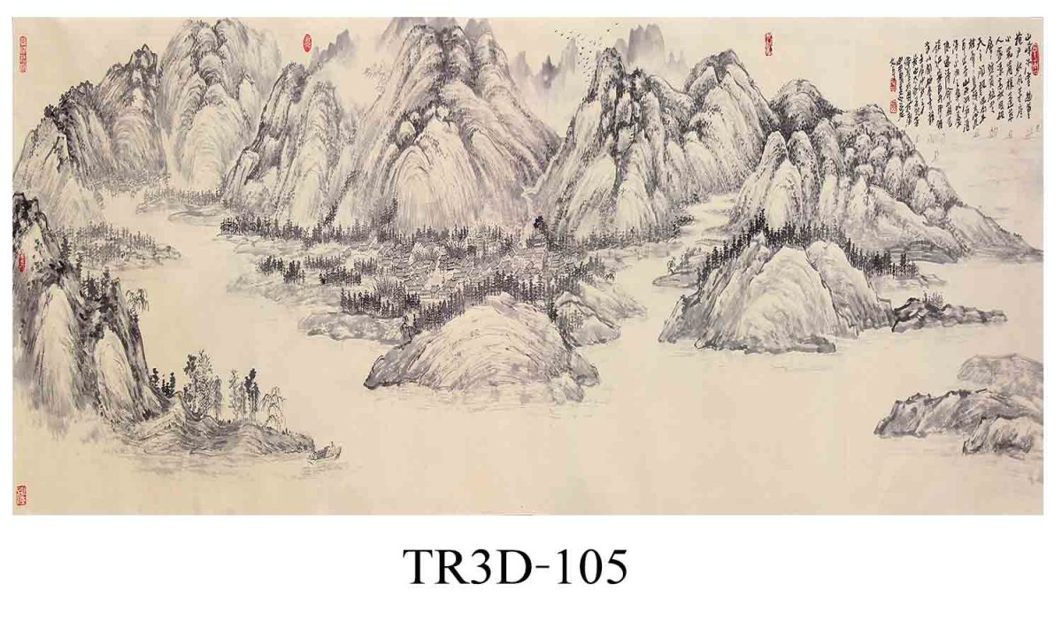 105 1200x720 - Tranh hồ cá 105