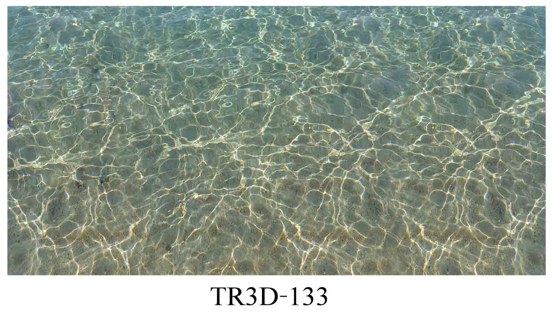 133 - Tranh hồ cá 133