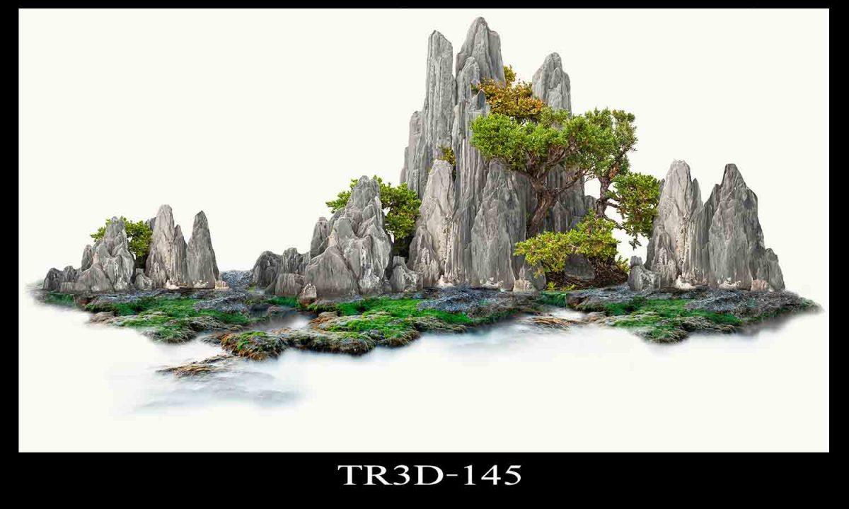 145 1200x720 - Tranh hồ cá 145