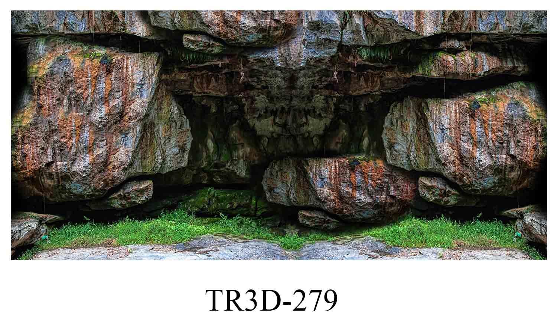 279 - Tranh hồ cá 279
