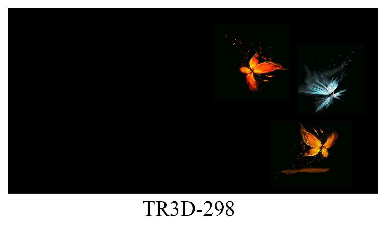 298 - Tranh hồ cá 298