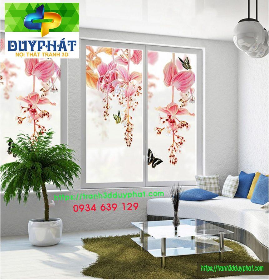 full Tranh dan kinh K060 10629 1 862x900 - Tranh hoa dán kính phòng khách đẹp