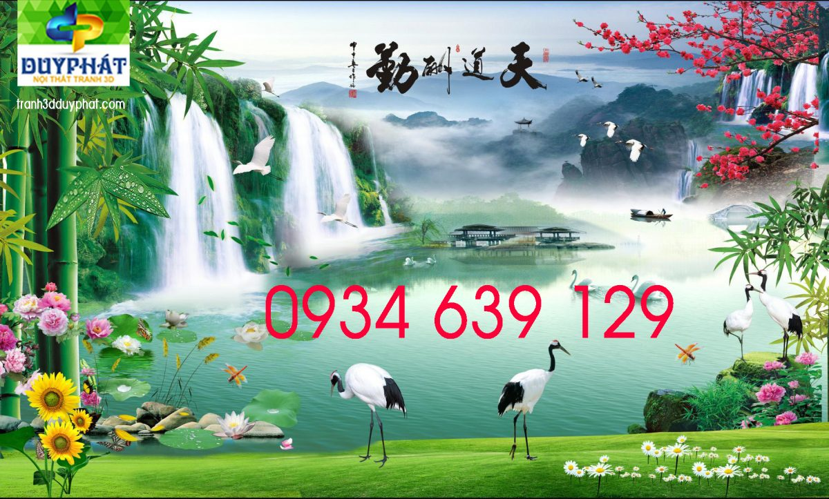 1152 1200x723 - Tranh thác nước TT Nuoc 466