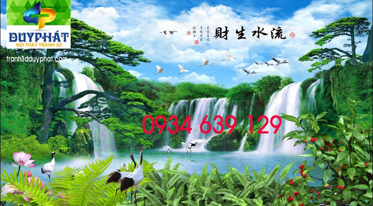 1386 1200x664 - Mẫu gạch 3D ốp tường phòng khách đẹp nhất hiện nay