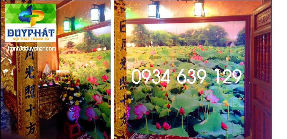 2014 08 02 044104 - Tranh hoa sen dán phòng đẹp