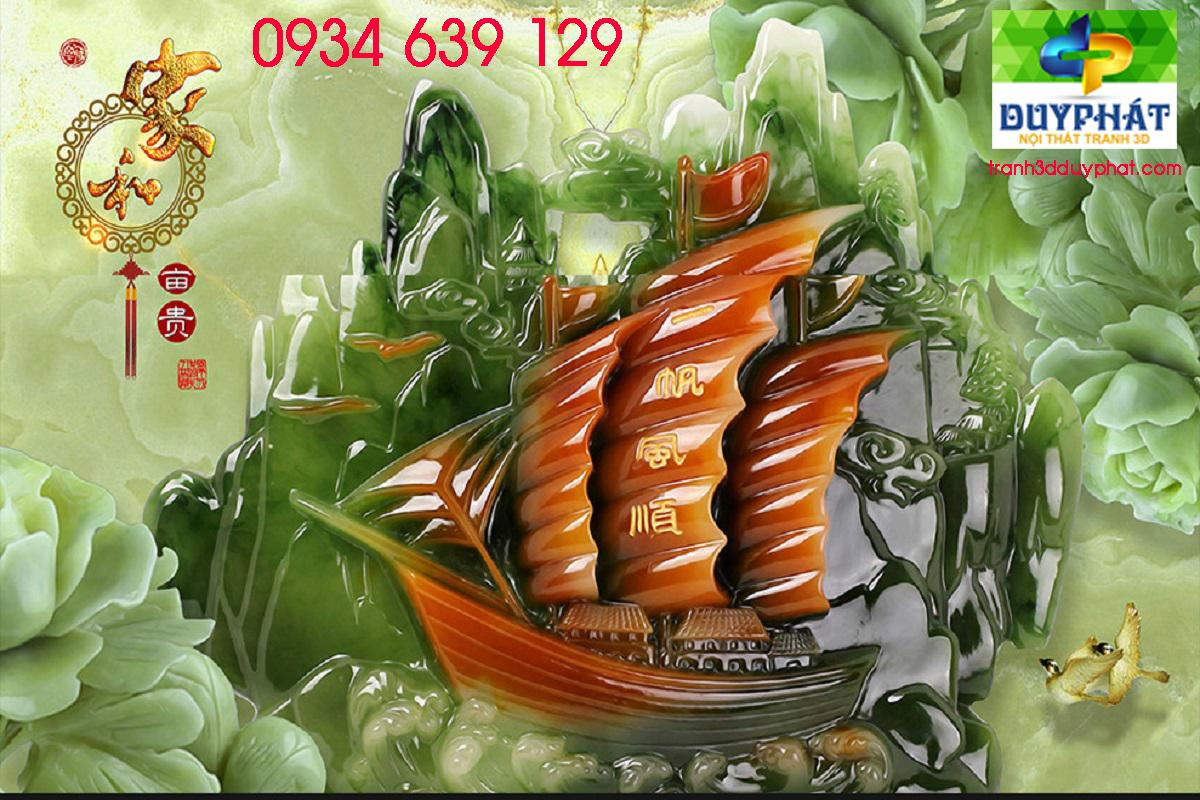 20180712165342 17800612 e0fd964348434aca41c5a14ab255256d 4 - Tranh phong thủy TP Thuy 298
